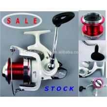 FSSR025 HATSUGA moulinet à bas prix weihai fournisseur XORB 9000 8 + 1BB en stock