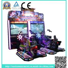 A mais recente Arcade Game Machine