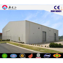 Steel Structure Building Materials, Professional Durable Steel Structure Warehouse (JW-16019)