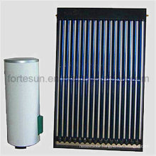Heatpipe Vacuum Tube Heatpipe Solar Water Heating System