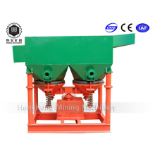 Gold Mining Maschine Jigger für Mineral Trennung