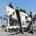 Portable Stone Crusher Plant For Sale
