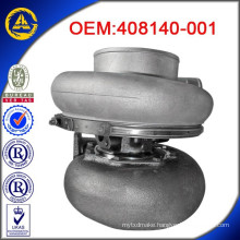 TH08A64 408140-001 turbocharger for Detroit diesel engine with high quality
