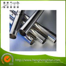 Tuyau d'acier inoxydable d'ASTM A312 pour l'échangeur de chaleur