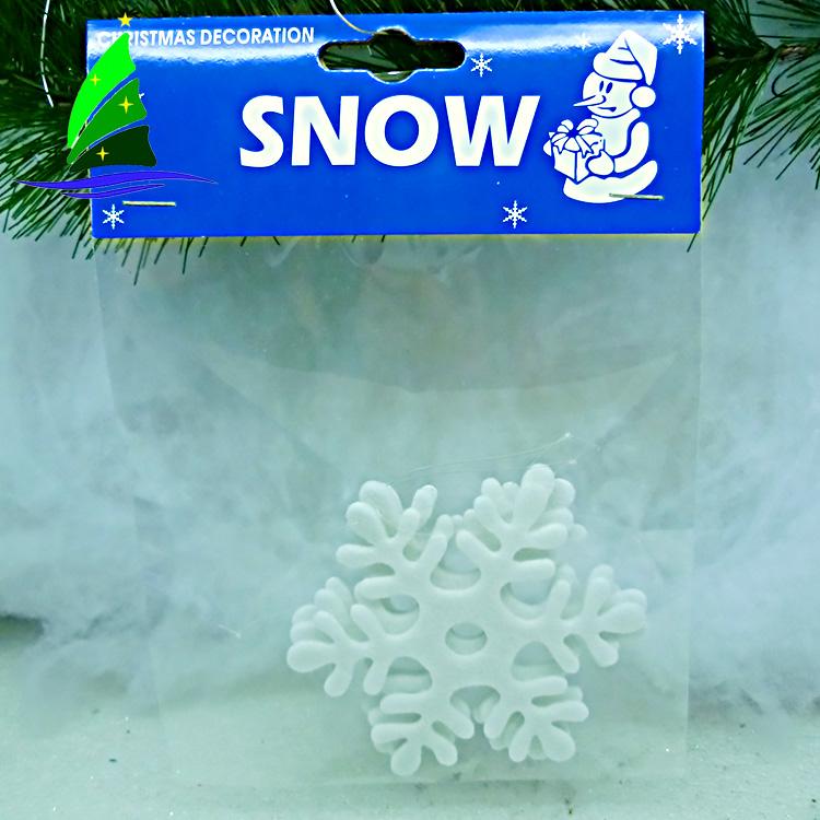 Snow Artificial Christmas Tree