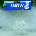 Various Sizes Artificial Snow Christmas Tree Decoration