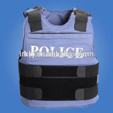 NIJ Level IV high level body armour bulletproof vest for sale