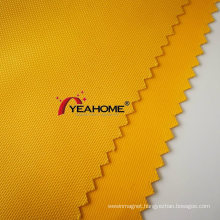 Fire-Retardant Polyester Oxford Fabric for BBQ Cover