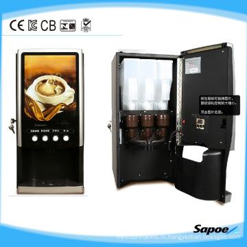 Sapoe Новая полностью автоматическая машина для быстрого приготовления кофе Sc-7903elpw для Ho, Re, Ca