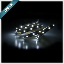Impermeable IP20 4.8W 60leds 3528SMDSMD Flex LED franja de luces