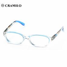 Китай оптовые дети оптические очки кадр