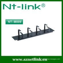 4PCS Metal Retractable Cable Management