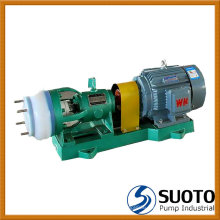 Fluorine Plastic Chemical Pump (FSB)