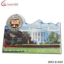 Imã de geladeira lembrança impressão atacado dom Washington (LM1651)