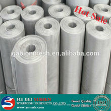 stainless steel bird cage wire mesh roll made in China