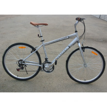 Brasilien Heißer Verkauf 18 Speed City Bike Urban Fahrrad (FP-MTB-ST051)