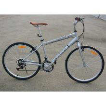 Bicicleta caliente urbana de la bici de la ciudad de la venta de la velocidad 18 de Brasil (FP-MTB-ST051)