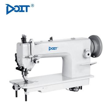 DT 0382 Qualidade de Alta Velocidade para Venda Hemming e Quilting Automática de Costura Placket Linha Áspera Máquina de Costura Síncrona