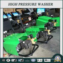 80bar 15.4L / min arandela de la presión eléctrica (HPW-0815)