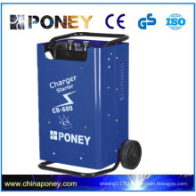Poney Car Battery Charger CD-600b