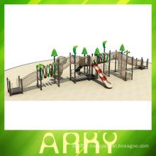 NOUVEAU jeu d'enfants terrain de jeu en plein air