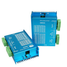 Dm542 Stepper Motor Driver for CNC Routers, NEMA 17 and 23