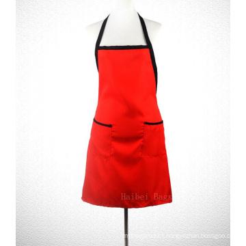Sales Promotion Advertisement Apron for Kitchen Appliances (hbap-23)
