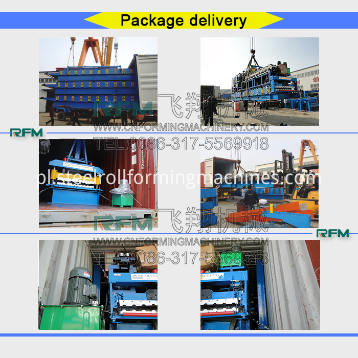 Feixiang Slitting Line machine