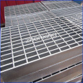 Jalur Grille Galvanized Steel Hot Dipped