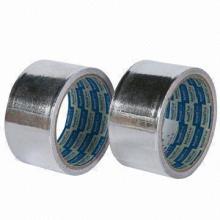 Waterproof Heat Resistance Aluminum Foil Tape for Sealing