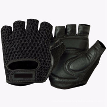 Specialized leather cycling glove