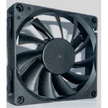 80X80X10mm Copa ventilador ventilador do Cooler DC8010