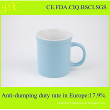 Fashion Wholesale Sublimation Ceramic Coffee Mug