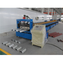 Hochwertige S550 Galvanisierte Stahl Deck Roll Forming Machine