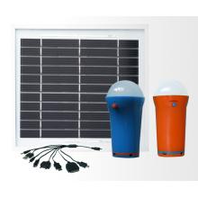 Painel solar poli dos painéis 40W o melhor planta para a casa