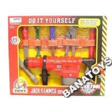 Tente-me B / O Tool Play Set