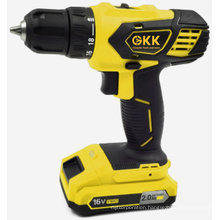 High-Quality 16V 1300mAh Lithium Battery Cordless Drill Electric Tool Power Tool