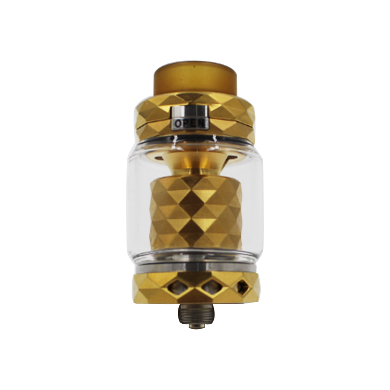 Marvec Priest Rta V2 Gold