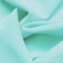 Tissus en polyester élasthanne DTY de fils teints élégants