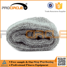 Trainings-Sicherheits-Handgelenk-schützendes Baumwollschweiß-Armband