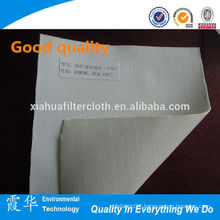 Good quality polyester micron filter cloth with PTFE