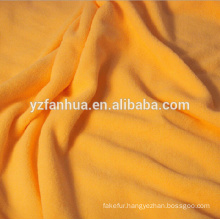 polyester blanket full size solid color