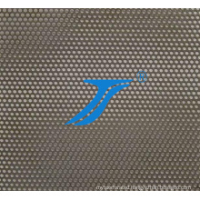Perforated Metal of Different Shaped Holes