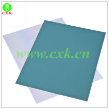 Photosensitive Layer Coated Green Surface Positive PS Plate