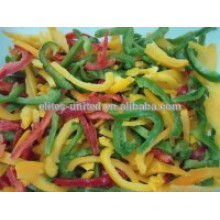 Frozen Sweet Pepper Mixed