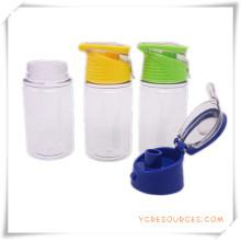 Botella de agua para regalos promocionales (HA09050)