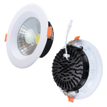 High Quality Led Light Spot COB Recessed Downlight