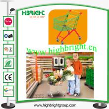 Carritos de compras para niños para supermercados