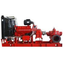 Wandi Diesel Engine for Pump (162kw/220HP) (WD129TB16)