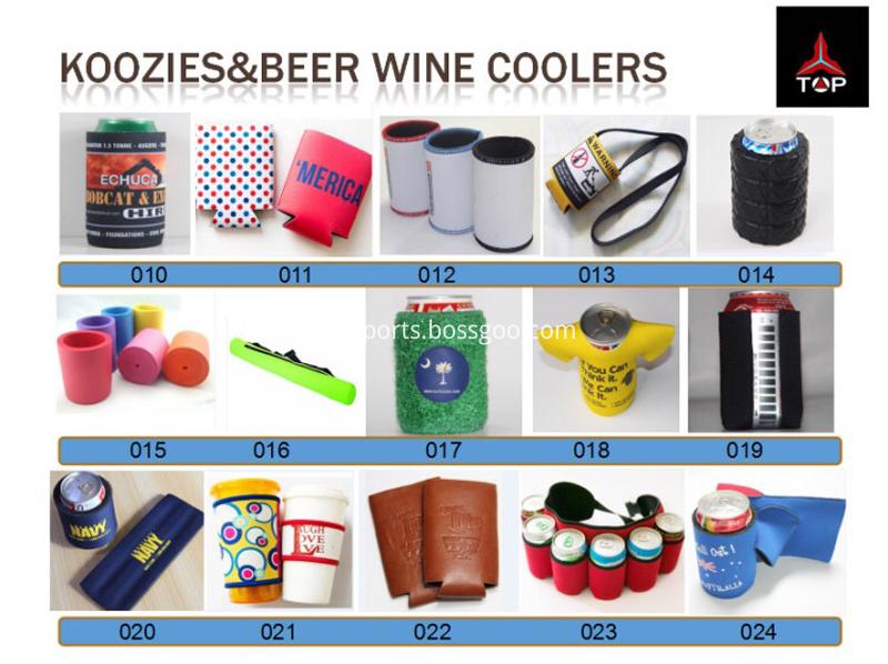 bottle cooler stubby